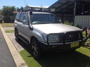 2004 Toyota LandCruiser Sahara Valla Beach Nambucca Area Preview