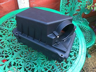 FORD FOCUS AIR BOX