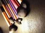 Make Up Brushes...Beautiful Life