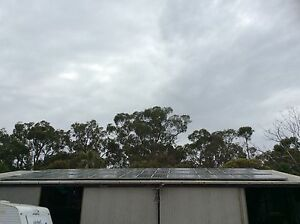 10kw grid connect solar system (or 2 x 5kw systems) Mylor Adelaide Hills Preview
