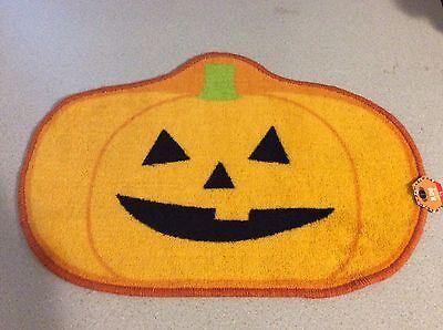 Halloween Smiling Pumpkin 14