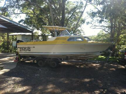 Haines 1600so Motorboats Amp Powerboats Gumtree