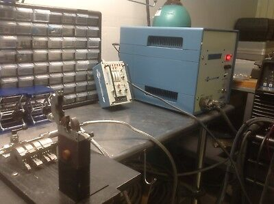 Orbital Welder Astro Arc Polysoude Tube Welding System 4-100