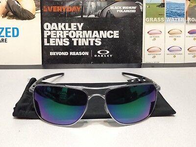 f5d4f6b6dd ... new zealand mens accessories. womens accessories. sunglasses. oakley  gauge 8 l matte lead