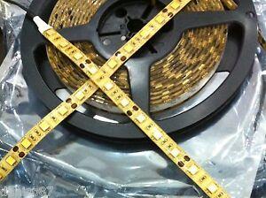 1M Tira LED 5050 SMD (60 Led x tira) 12V ROJO IP65 - España - 1M Tira LED 5050 SMD (60 Led x tira) 12V ROJO IP65 - España