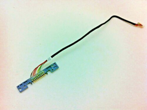 Oem Hp Stream 14-ax020wm Battery Charger Connector Cable Dd00p9bt010 Genuine 34