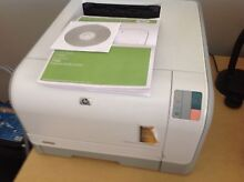 HP Color LaserJet CP 1210 printer Darch Wanneroo Area Preview