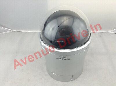 Panasonic Wv-sc386 720p Hd Super Dynamic Ptz Indoor Security Network Dome Camera
