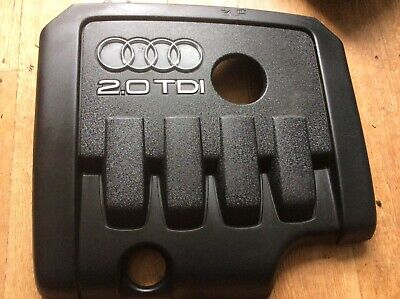 Audi A3 2004-2009 2.0 Tdi engine cover