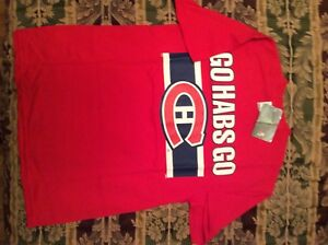 Canadiens t-shirt