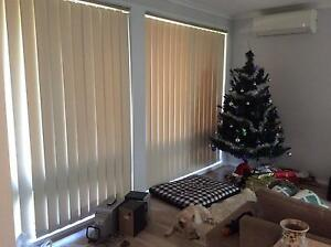 Vertical blinds Emu Heights Penrith Area Preview