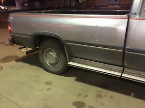 1993 box dodge  Edmonton Edmonton Area image 1