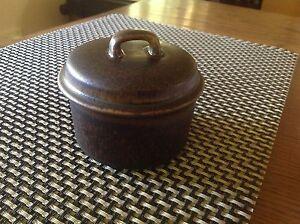 Arabia Ruska sugar bowl Mylor Adelaide Hills Preview