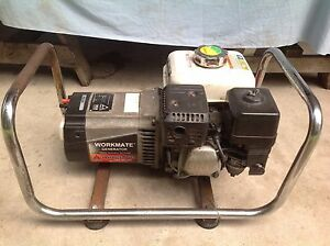 Generator 2.5KVA Great Condition. Parramatta Park Cairns City Preview