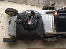 Petrol lawn mower Southern River Gosnells Area Preview