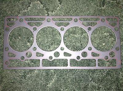 3228362r2 - Is A New Original Head Gasket For An Ih 674 684 685 695 Tractors.