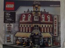 Lego 10182 cafe corner brand new pick up Melbourne Wantirna South Knox Area Preview