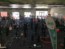 Fitness Clearance in Orbit Fitness Malaga Mirrabooka Stirling Area Preview
