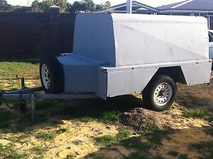 Fully enclosed box trailer Bull Creek Melville Area Preview