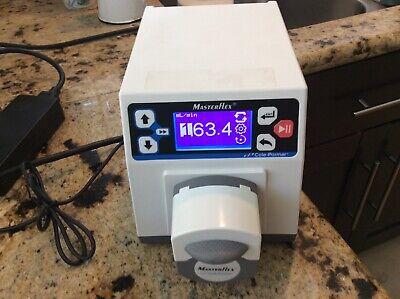 Cole Parmer Masterflex 07525-40 Peristaltic Pump