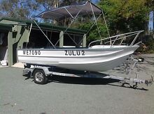 Fishing boat Veresdale Ipswich South Preview