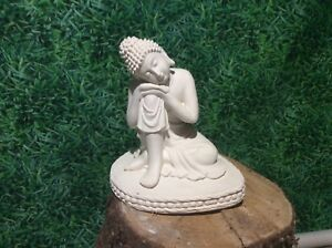 LATEX ONLY MOULD BUDDHA 18CM TALL ORNAMENT MOULD ©️