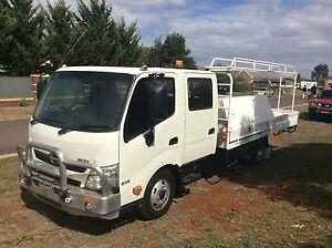 Hino Tradesman truck Melton Melton Area Preview