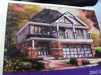 4 bedroom brand new house on ravine