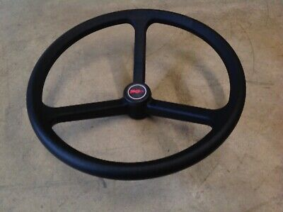 New Steering Wheel Fits Allis Chalmers 5045 5050 Several Long Tractor Models