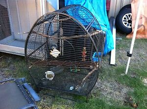 Bird cage. Armadale Armadale Area Preview