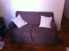 free couch for pickup in paddington  Woollahra Eastern Suburbs Preview