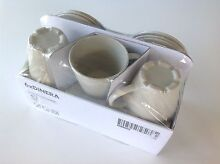 Coffee cups set | Brand New Sealed Mount Sheridan Cairns City Preview