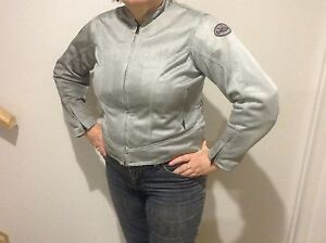 Ladies Motorbike Jacket Moorooka Brisbane South West Preview