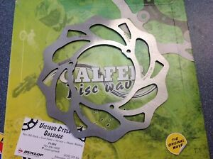 NEW Galfer Front Wave Rotor KTM 65XC 2008-2010