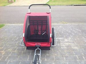 Bike Buggy Thornton Maitland Area Preview