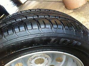 Tyre 195/65/15 Parramatta Parramatta Area Preview