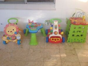 Baby toys Stirling Stirling Area Preview