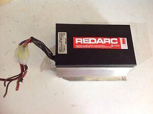 Redarc 24v-12v switchmode voltage reducer Glossodia Hawkesbury Area Preview