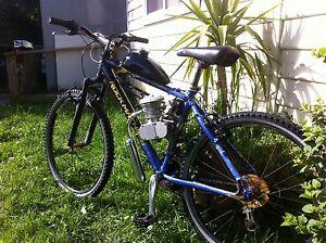 Motorised Push Bikes Ballarat North Ballarat City Preview