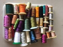 Machine Embroidery Threads Reedy Creek Gold Coast South Preview