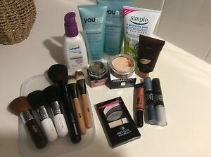 Unwanted/ Pre Loved Makeup and Skincare Kedron Brisbane North East Preview