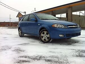 2006 Chevrolet optra $1000 firm