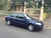 RENAULT MEGANE EXPRESSION 2004 Norwood Norwood Area Preview