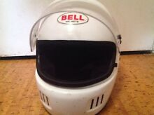 Bell helmet r1 sport size m59 $200 ono Herne Hill Swan Area Preview