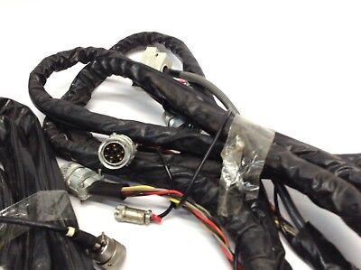 Mitutoyo Fj-403 Cmm Control Cables