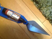 Durasoft Handle Marshalltown M//T456D 456D Pointing Trowel 6in