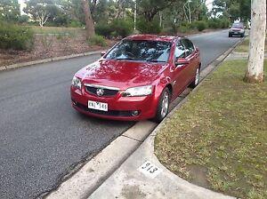 2007 Holden Calais Wheelers Hill Monash Area Preview