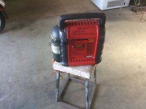 Primis portable gas heater Warrnambool Warrnambool City Preview