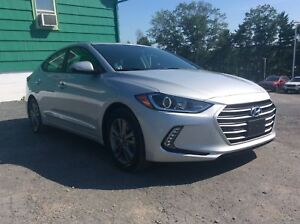 2017 Hyundai Elantra GL WITH ALLOY WHEELS - A/C - HEATED SEATS -