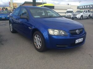 2006 VE COMMODORE OMEGA AUTOMATIC SDN Wangara Wanneroo Area Preview